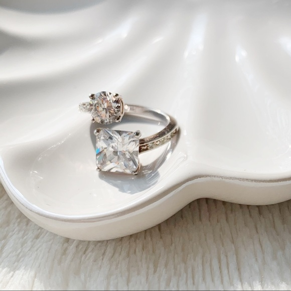 3/$20 CZ Cocktail Ring